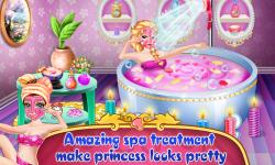Princess Beauty Super Spa screenshot 1/5