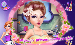 Princess Beauty Super Spa screenshot 3/5
