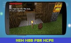 Halloween Mod for MCPE screenshot 2/3