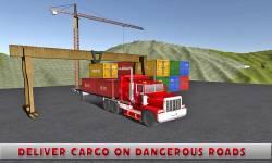 Hill Climb Truck Transport screenshot 2/4