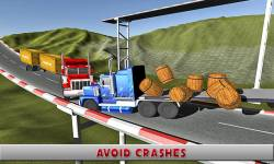 Hill Climb Truck Transport screenshot 3/4