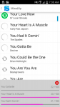iSyncr per iTunes real screenshot 5/6