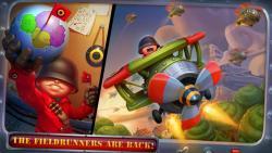 Fieldrunners 2 swift screenshot 2/5