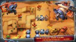Fieldrunners 2 swift screenshot 5/5