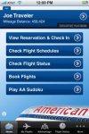American Airlines screenshot 1/1