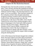 The Phantom of the Opera by Gaston Leroux; ebook screenshot 1/1