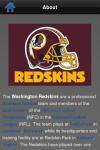 Redskin Fans screenshot 2/5