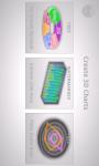 3D Charts Mobile screenshot 1/6