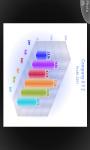 3D Charts Mobile screenshot 4/6