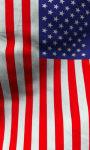 American flag livewallpaper free screenshot 3/5