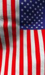 American flag livewallpaper free screenshot 4/5