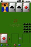 Poker Points screenshot 1/1