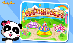 Animal shows by BabyBus screenshot 4/6
