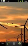Windmill Sunset Free screenshot 6/6