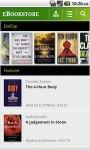 Inktera eBook Store screenshot 1/1