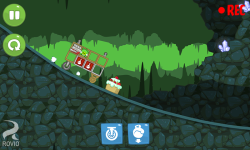 Bad Piggies screenshot 2/5