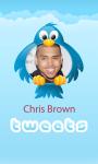 Chris Brown-Tweets screenshot 1/3