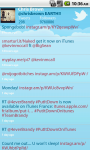 Chris Brown-Tweets screenshot 2/3