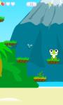 Frog Leaps Free screenshot 1/3