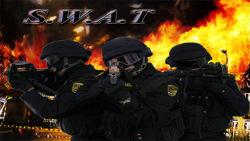 SWAT Strike Down screenshot 1/2