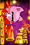 Pig  Cannon screenshot 1/2