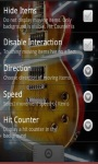 Music Guitar Abstract Live Wallpaper screenshot 4/5