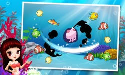 Happy Fish Dream Aquarium screenshot 2/5