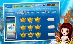 Happy Fish Dream Aquarium screenshot 3/5