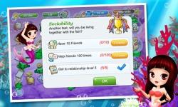 Happy Fish Dream Aquarium screenshot 4/5