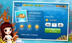Happy Fish Dream Aquarium screenshot 5/5