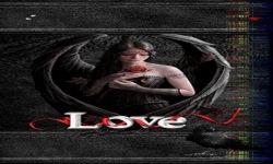 Angel In Love Live Wallpaper screenshot 2/3