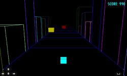 Neo Rider screenshot 2/3