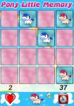 Pony Little Memory screenshot 3/6