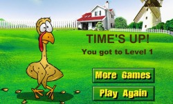 Dummy Ostrich Goof Chicken screenshot 3/4