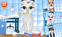 Cat Beauty Salon screenshot 3/5