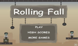 Rolling Fall One screenshot 1/3