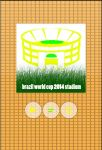 brazil world cup 2014 stadium Puzzle screenshot 1/6
