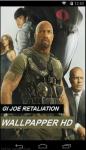Gi Joe Retaliation Wallpaper HD screenshot 1/3
