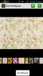 fFloral Wallpaper screenshot 1/4