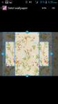 fFloral Wallpaper screenshot 3/4
