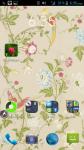 fFloral Wallpaper screenshot 4/4