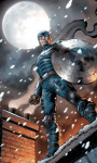 Captain America Winter Soldier Jigsaw Puzzle 2 screenshot 1/4