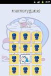 Doremon Memory Game screenshot 5/6