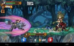 Princess Warrior screenshot 3/6