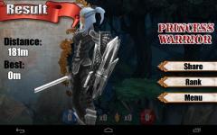 Princess Warrior screenshot 5/6