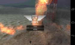 Air Force 3D screenshot 3/3
