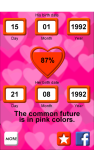 Love Test Dates screenshot 1/2