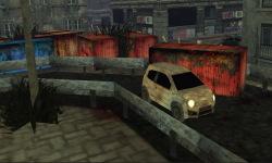 Zombie Car Parking Simulator Dead Drive Challenge screenshot 5/6