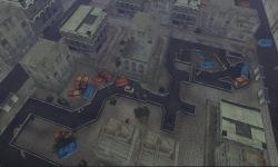 Zombie Car Parking Simulator Dead Drive Challenge screenshot 6/6