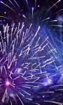 New Year Fireworks Live Wallpaper screenshot 1/3